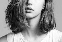 Hair length ideas