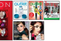 Avon 2017 Brochures / Avon publishes brochures for 26 campaigns a year. Here you will see all the available Brochures that are up for your shopping and viewing pleasure. Visit my Avon website to order from any of the current and past two campaigns at www.youravon.com/debhunter