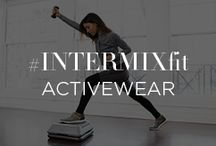 #INTERMIXfit / It's not just fitness, it's a lifestyle. Get inspired by all aspects of health from working out to eating right and looking great while doing it. #INTERMIXfit  / by INTERMIX