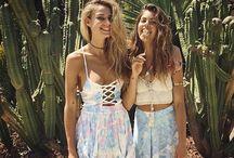 Palm Springs Looks