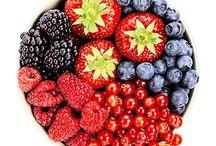 Happy Healthy Skin Foods