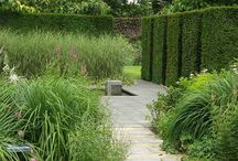 Trädgårdar Nederländerna