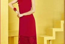 Valentine Day Special Red Collection