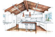 Kitchen design presentation
