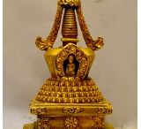 Buddhist Shrines and Figurines / by Buddha Statues