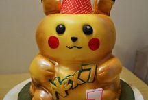 Anime Cake