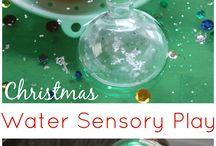 Science/Sensory @