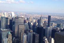 New York City! / I miei ricordi