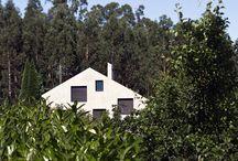 Casa Cuarto y Mitad / Vivienda unifamiliar proyectada por Soma Arquitectura ImasD en Cabanas, A Coruña #soma #arquitectos #coruña