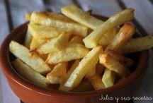 comida baja en grasa ^^