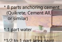 Concrete Tutorials