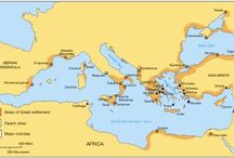 Lengua y literatura: Grecia.