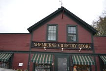 Products We Sell / by Shelburne Country Store