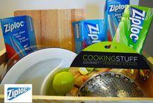 Concours Ziploc