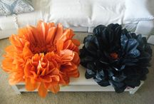 fiori giganti