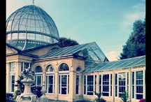 Wedding Venues We Love / Here's some of the wedding venues we love.