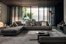 Rooms | Living Room