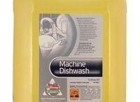 Dishwash Products