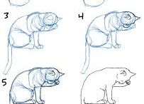 референсы (коты)