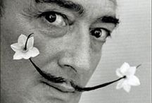 Can trust in man with mustache. / Since i was very young, i have a particular  faith and passion for mustache. Really.