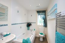Bathroom Settings