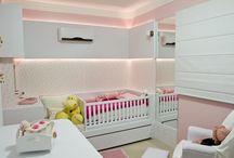 Quartos de bebê planejados: Veja as dicas da arquiteta!