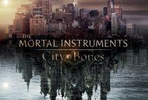 The Mortal Instruments: CoB