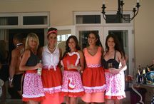 Bachelorette / Stepford Wives