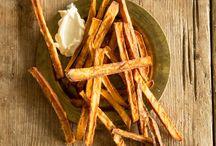 Kartoffeln - Potatoes