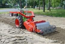 Soil Renovators & Stoneburiers