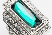 anillos Maritza Paredes