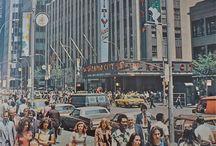 70's NYC
