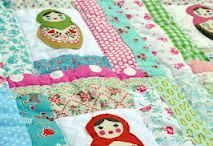 baby quilts girl