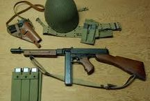 Cool weapons of the Day....& survival / Cool weapons...and survival equipment and guides... / by Gene Price