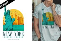 New York merchandise