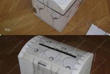 pudło na koperty