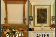 Furniture DIY / by Laura Castro