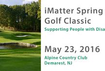 Community Options' Spring Golf Classic