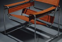 Bauhaus furniture