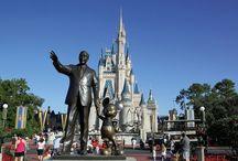 The Disney/Orlando Experiance