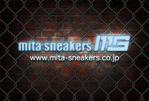 mita sneakers / ミタスニーカーズ