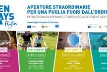Pugliapromozione Open Days 2012