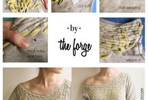 diy refashion