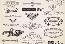 printables and design / by Laine Alves