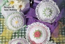 gift crochet