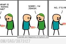 Funny / by Sharon Neuman Adato