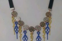 My Jewelry projects