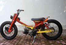 4stroke & motorcycles