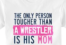 Wrestling T-Shirts / Wrestling gifts exclusively from chalktalksports.com