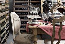 wine crate ♥